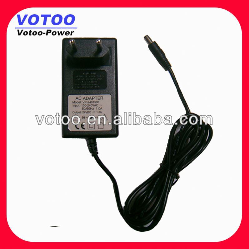 New Genuine Charger 100 240v to 12v Power Adapter with micro usb cable
