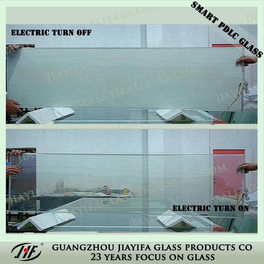 2016 New Sale Electric Tint Film Glass For Office Partition ...
