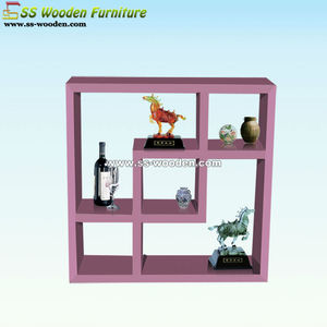 Unfinished Wood Wall Shelf Supplieranufacturers At Alibaba