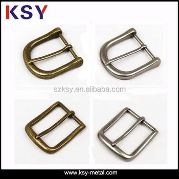 High Quality Make Metal Belt Buckles(35mm)