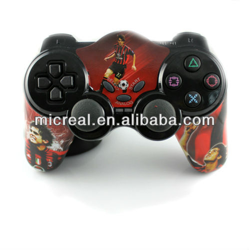 2.4GHz Wireless Game Controller for PC