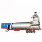 High Pressure Horizontal Steam Boiler