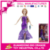 11.5 Inch China Doll Manufacturer Plastic Doll Fulla Doll