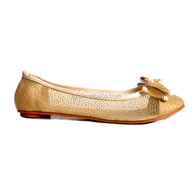 italian new style girl casual shoeladies fancy shoes