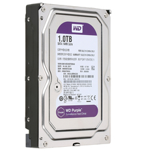 1 tb <span class=keywords><strong>hard</strong></span> disk da 3.5 pollici sata <span class=keywords><strong>hard</strong></span> <span class=keywords><strong>drive</strong></span> WD viola HDD speciale per la sicurezza DVR NVR