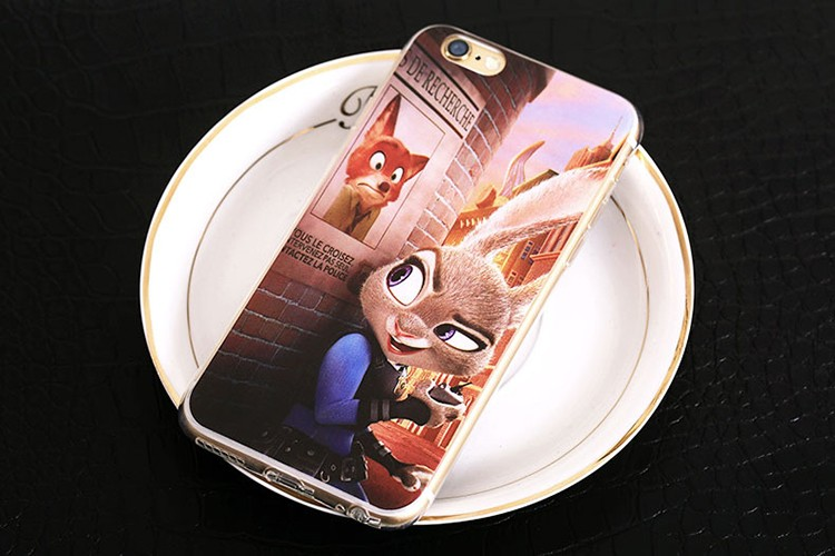 High precision UV 600mm*600mm silicone phone case printer