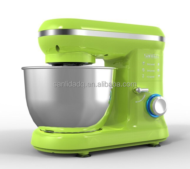 professional home dough kneading food processor