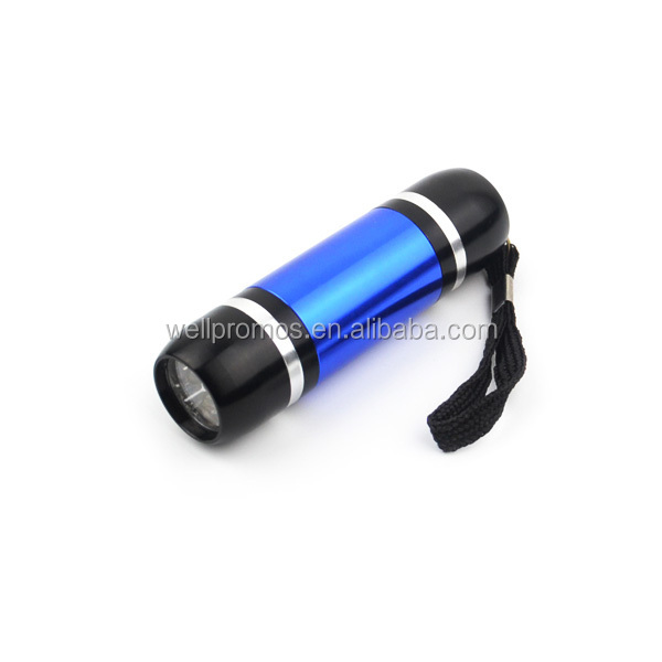 sound keychain flashlight