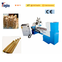 Tianjiao Brand Hot Selling New Products Best CNC Wood Turning Carving Hollowing Lathe Machine