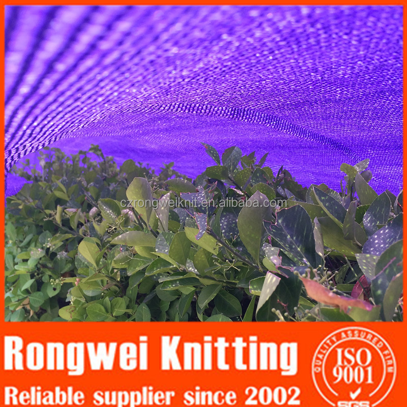 economical and efficient sun shade netting/cloth with free sample