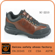 Guangzhou wholesale hiking shoes factory and genuine leather shoes upper and men shoes SC-2213