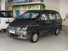 chinese new model petrol car/mpv fengxing v3 for sale