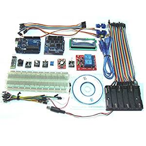 Beautyforall Zero Based Learning Smart Home Starter Kit Set For Arduino