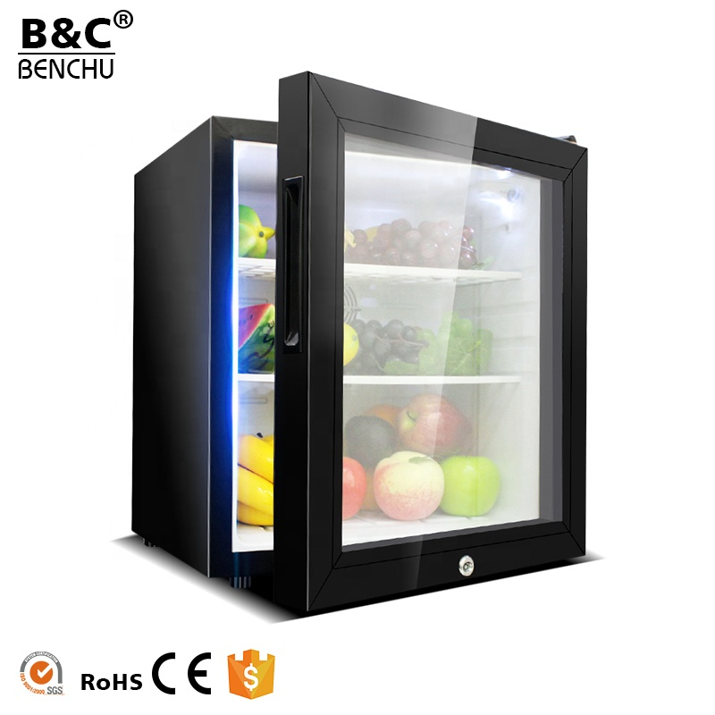 30L /42L Hot Sale Household Small <strong>Refrigerator</strong>, Hotel Mini Bar Fridge