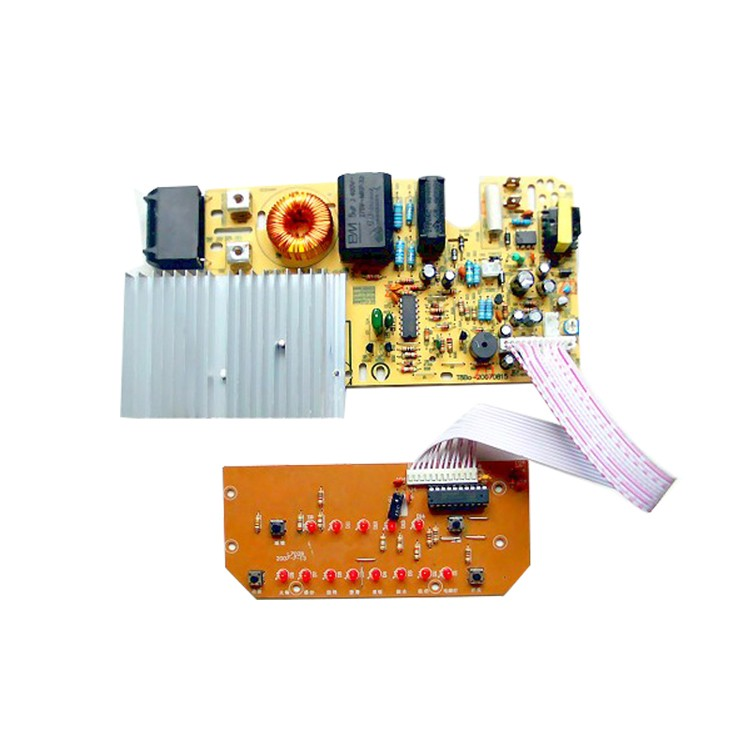 Copy Clone Induction Cooker Circuit Diagram Without ...