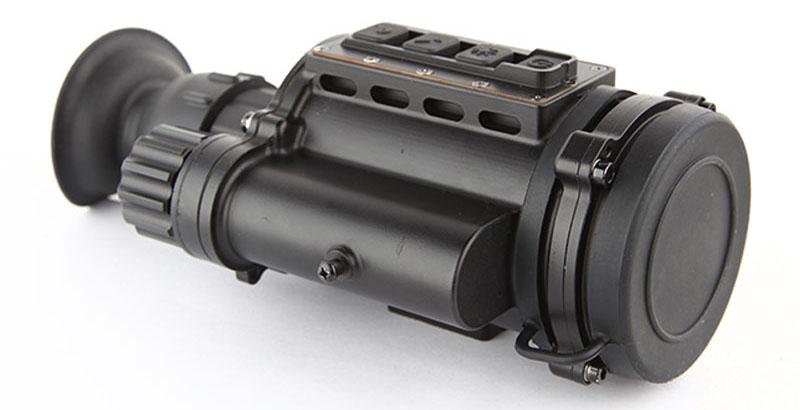 Discovery optics night vision gun aiming thermal weapon sight