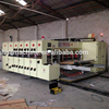 4 color flexo printer slotter machine overseas products