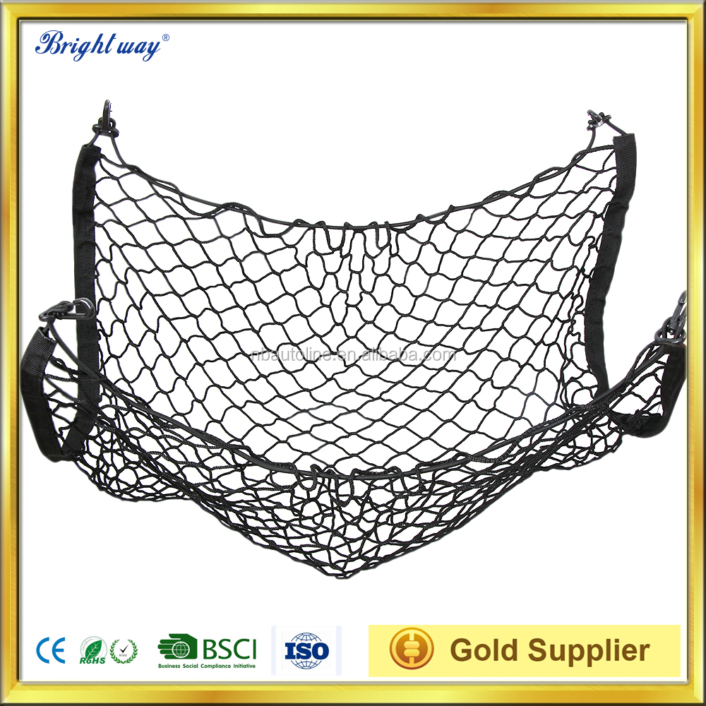 70*70cm Car Trunk floor cargo net