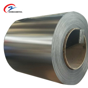 cold rolled coil SAE 1008 TFS Steel Plates zinc coated cold rolled steel sheet DC04 for enamel