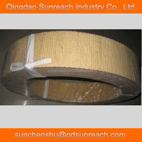 Anchor Windlass Brake Woven Lining Rolls