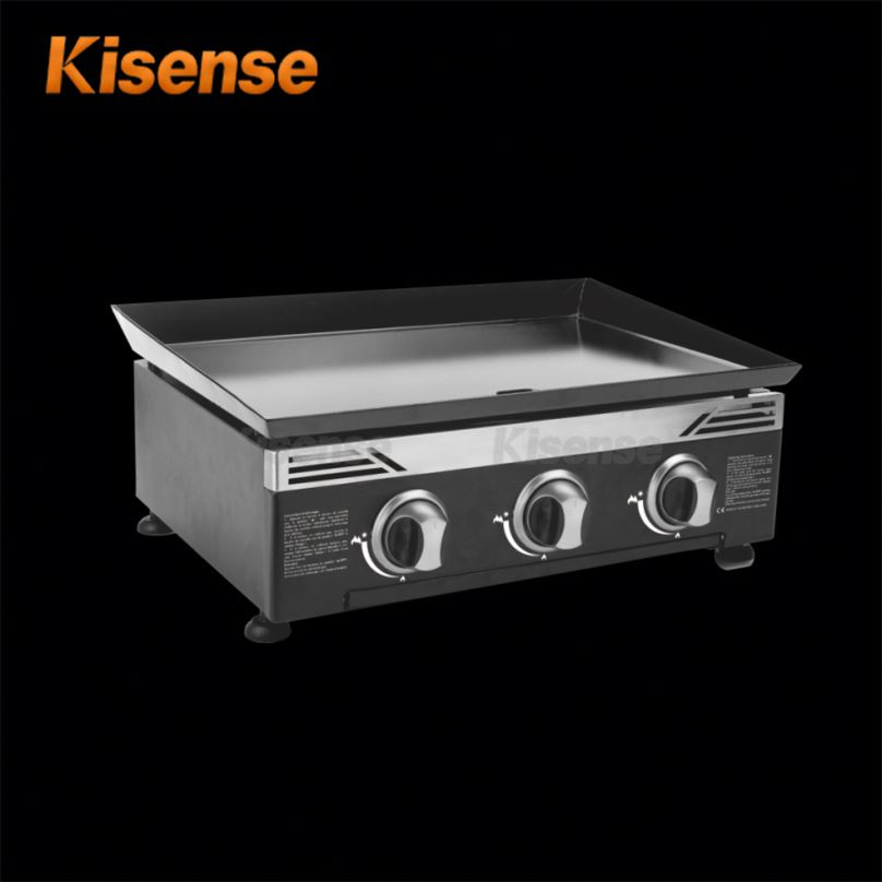 Hoge Kwaliteit Plancha Platte Gas Barbecue Barbeque Bbq Grill
