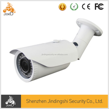new model cctv top 10 bullet 5MP IP camera(JD-WP1212IPV)