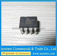 Logic ICs Type passive and active electronic components AMP02F