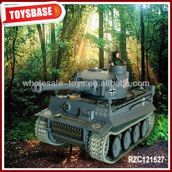Rc Tank 1 8