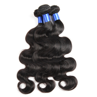 Brazilian Virgin Hair 3 Bundles 7A Brazilian Body Wave Wet And Wavy Virgin Brazilian Hair Wholesale Remy Human Hair Extensions