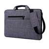 BSCI SEDEX Pillar 4 really factory newest fashionable Laptop Bag