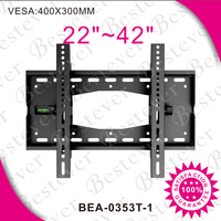 Fits for 22 26 32 42 50 55 60 64 70 universal flat panel BEA-0353T-1 lcd tv stand with good price