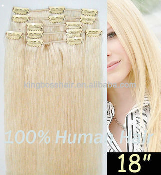 Video Instruction Clip On Hair Extensions 96