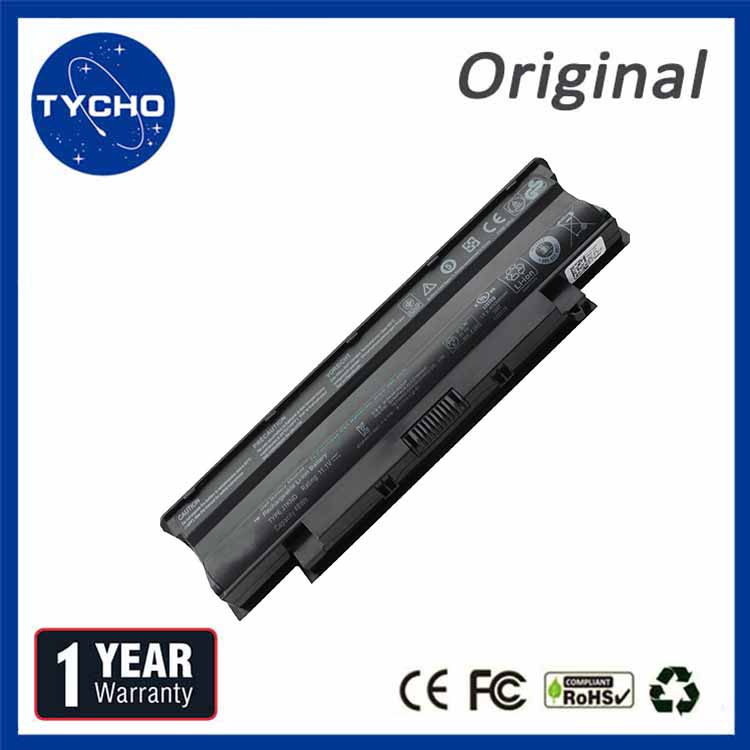 Alibaba 48WH 6 cell original laptop battery N4010 for Dell M5030 notebook battery for dell 14R 15R J1KND genuine laptop battery