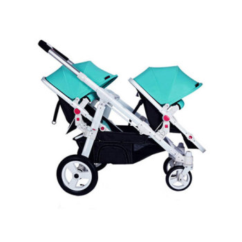 Light weight baby carriage twin baby stroller baby carriage for twins