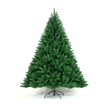 Artificial PVC christmas tree for Christmas decoration