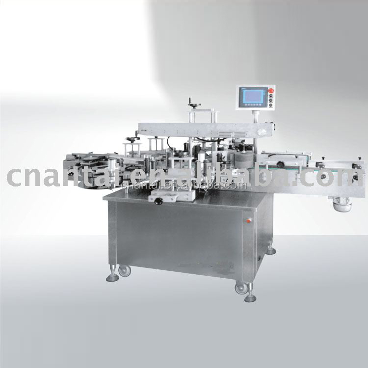 FRTB-801 Multifunctional Front and Back Labeler Machine (Labeling Machine)