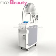 2017 new arrival Oxygen infusion Facial Machine O2 Skin Care