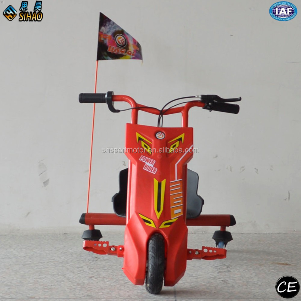 3 Wheel Electric Scooter And Drift Scooter For Kids - Buy ...