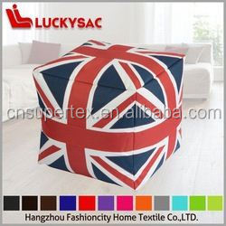 Union Jack Beanbag, Union Jack Beanbag Suppliers And Manufacturers At  Alibaba.com