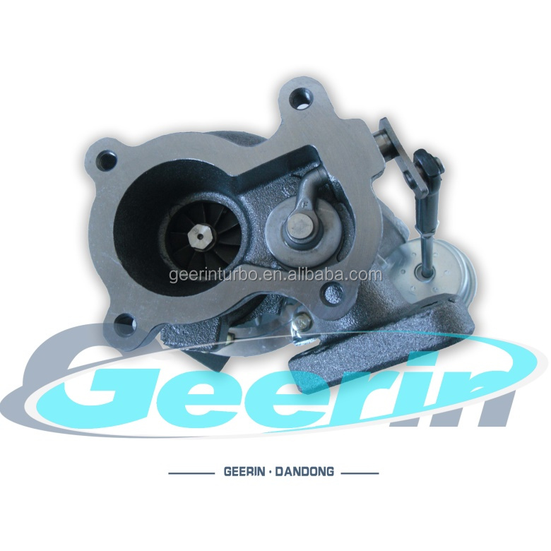 Geerin 12 month warranty GT1544S turbocharger for A4 028145702