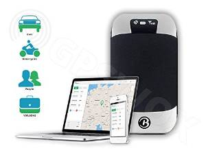 Personal GPS Tracker Coban 303 & FREE – GPSWOX Tracking System