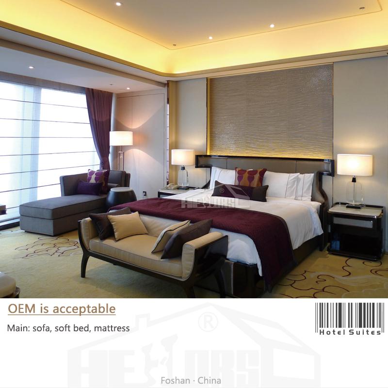 2017 5 stelle hampton inn hotel produttore di mobili ht01
