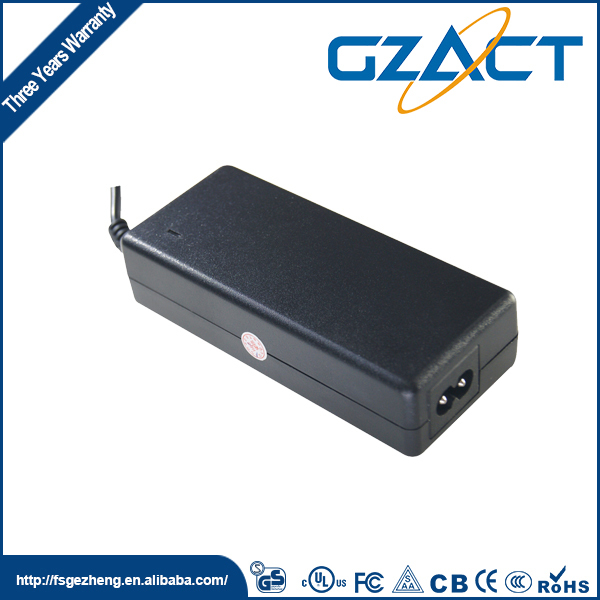 Widely used laptop electrical equipment 50HZ 24v 2.5 amp power supply