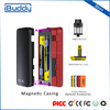 exclusive 18650 battery magnetic casing 510 mini import electronic cigarette box mod kit ibuddy BBox