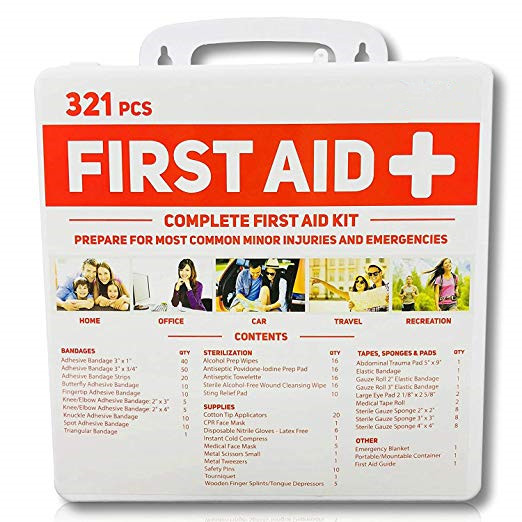 의료진 kit 와 first aid motokey-mini-ex108 first aid kit 상자
