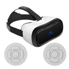 free download 4000MAH games WIFI vr glasses all in one