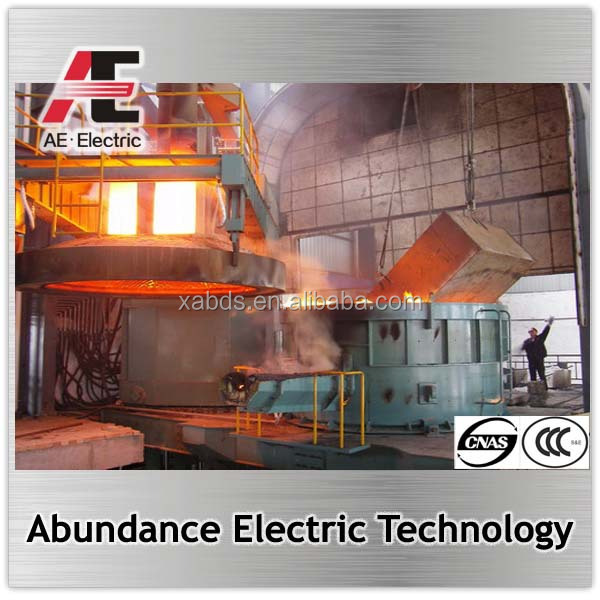 16500-30000kva Industrial Electric Arc Furnace Price Used In ...