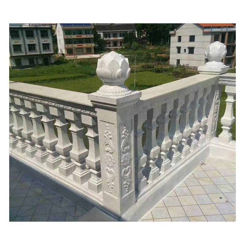 Plastic concrete balustrade molds for sale