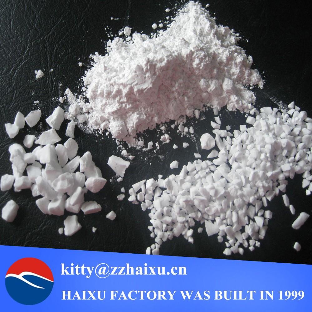20 years tabular/platelet alumina sand/powder maker