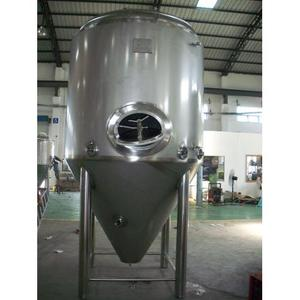 BFO high efficient factory price stainless steel Beer Fermentation Equipment Wine Fermentation commercial beer brewing equipment